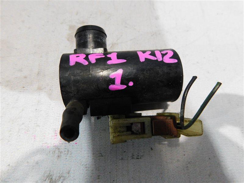 Мотор омывателя Honda Stepwgn RF1 (б/у)