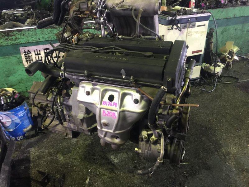 Акпп Honda Cr-V RD1 B20B (б/у)