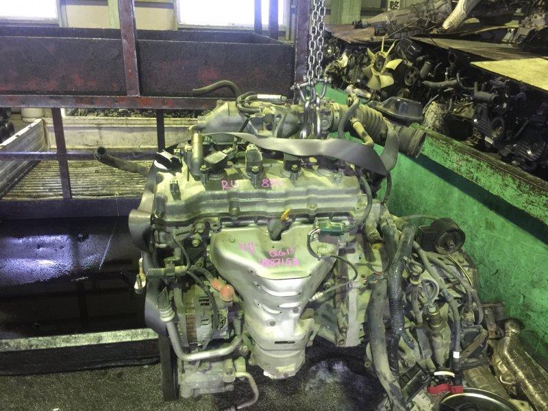 Двигатель Nissan Sunny FB15 QG15DE 2 модель (б/у)