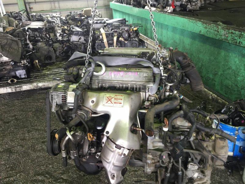 Высоковольтные провода Toyota Carina Ed ST200 4S-FE (б/у)