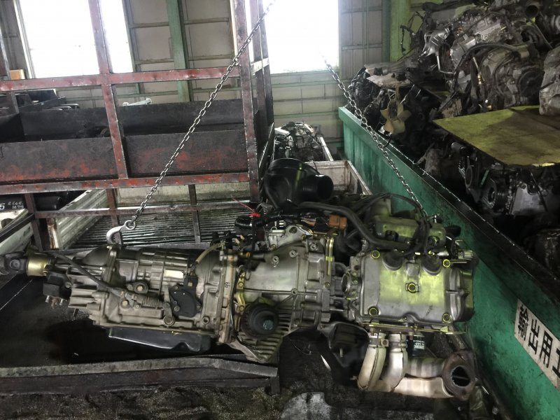 Корпус воздушного фильтра Subaru Legacy Wagon BP5 EJ203 (б/у)