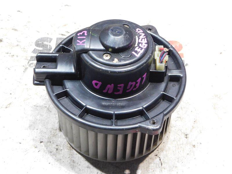 Мотор печки Honda Legend KA9 (б/у)