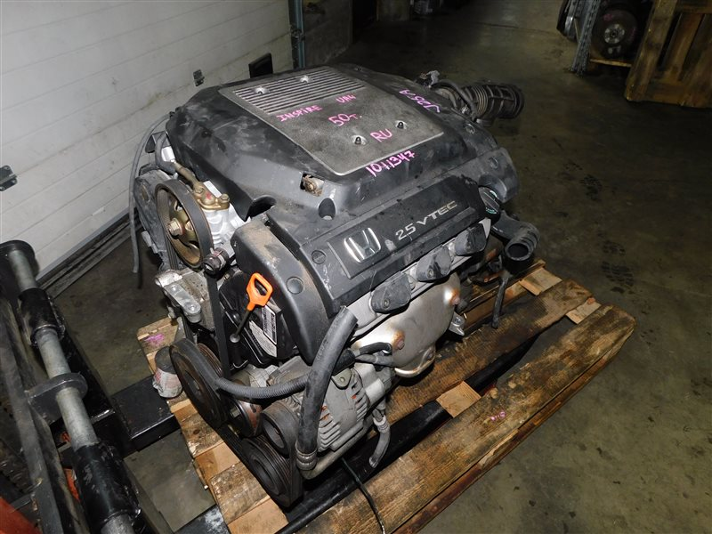 Двигатель Honda Saber UA4 J25A (б/у)