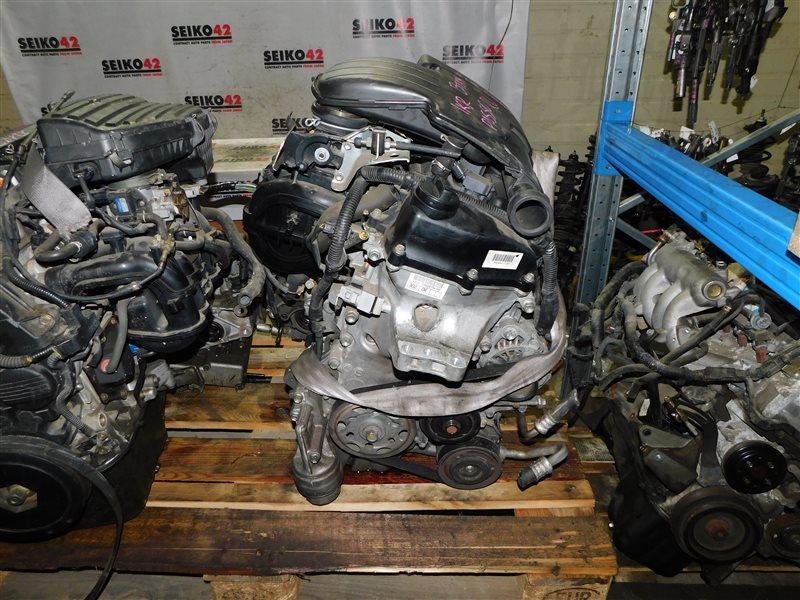 Двигатель Toyota Passo KGC10 1KR-FE (б/у)