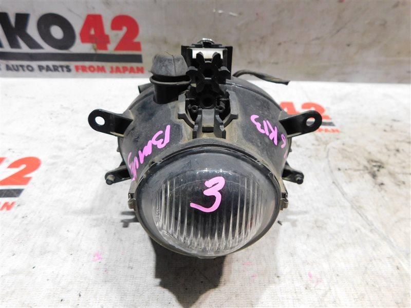 Туманка Bmw 3-Series E46 передняя (б/у)
