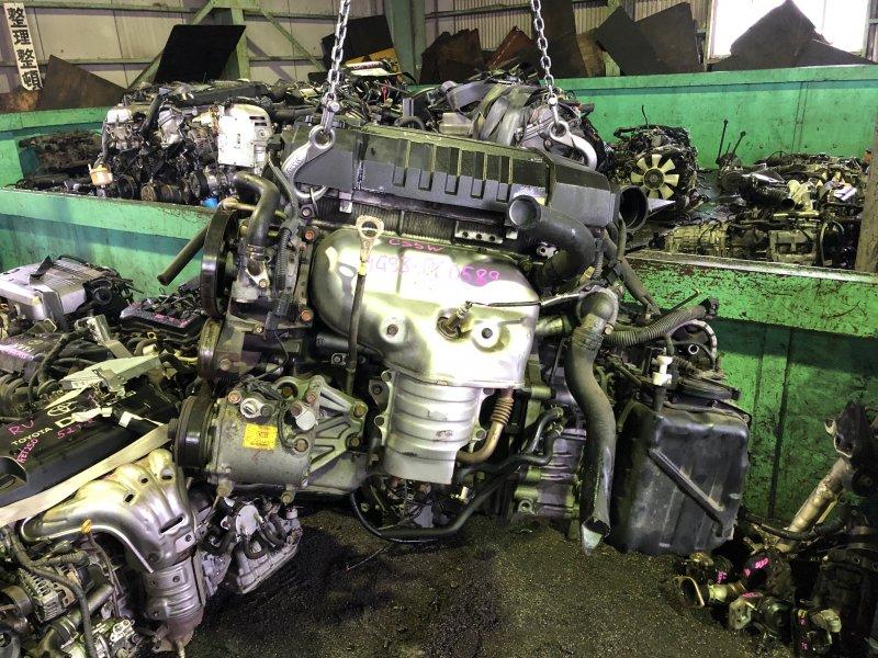 Акпп Mitsubishi Lancer Cedia CS5W 4G93 (б/у)