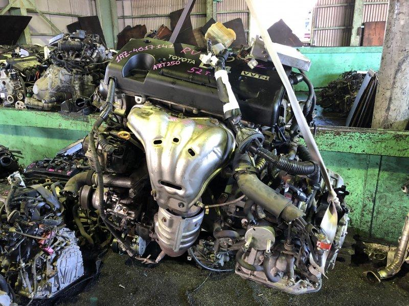 Генератор Toyota Avensis AZT250 1AZ-FSE (б/у)
