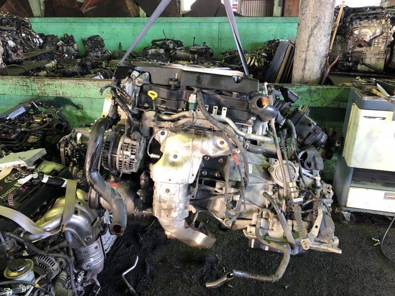 Дроссельная заслонка Nissan Teana J31 VQ23DE (б/у)