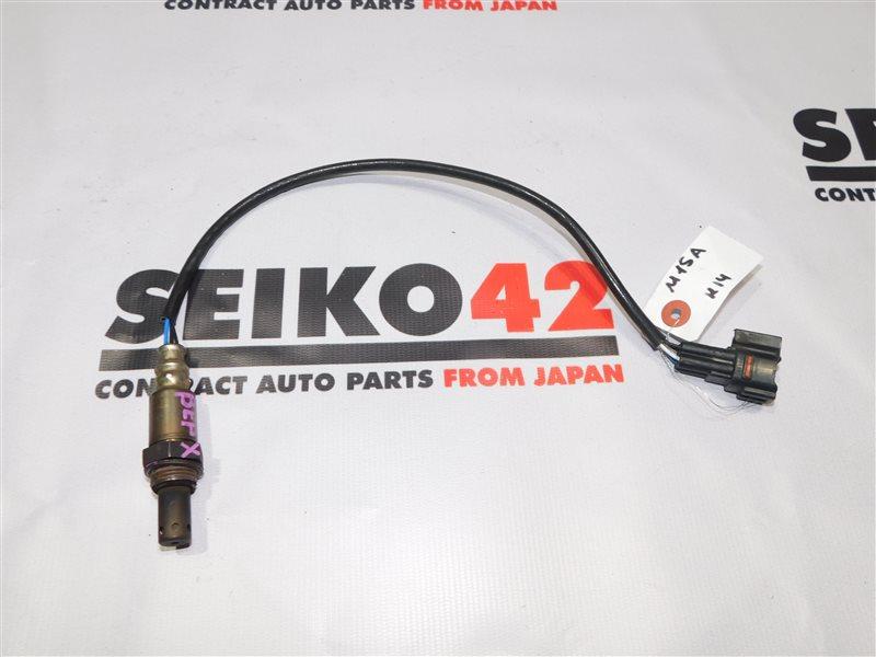 Датчик кислородный Suzuki Sx4 YA11S M15A (б/у)