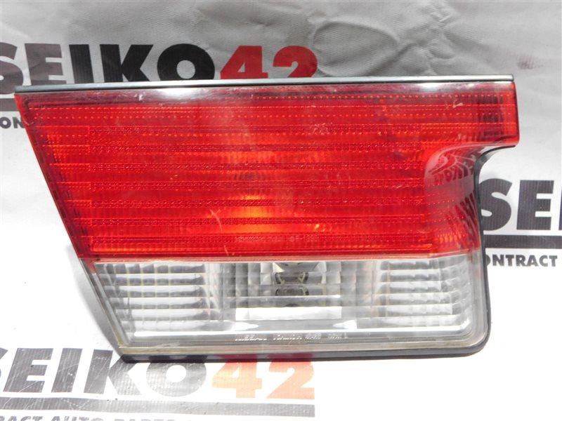 Вставка багажника Nissan Sunny FB15 1 модель задняя левая (б/у)