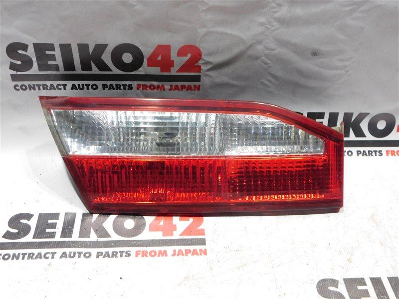 Вставка багажника Honda Torneo CF4 задняя левая (б/у)