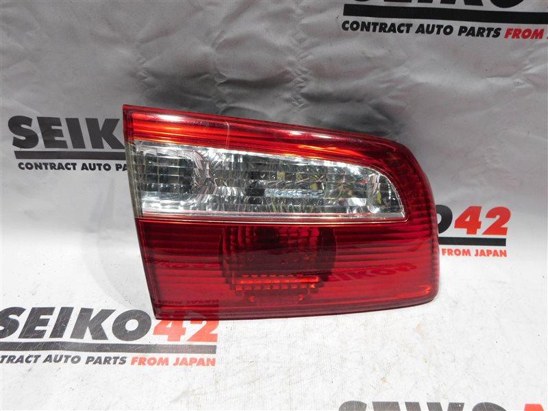 Вставка багажника Mazda Capella Wagon GWEW задняя левая (б/у)