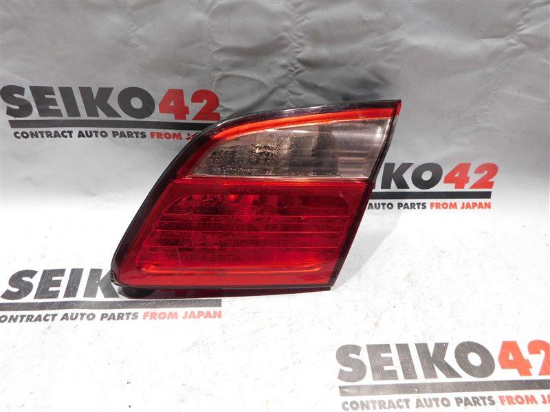 Вставка багажника Nissan Cefiro A33 2 модель задняя правая (б/у)
