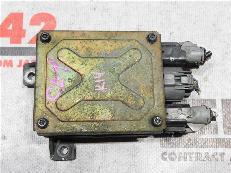 Блок управления рулевой рейкой Honda Torneo CL1 (б/у)