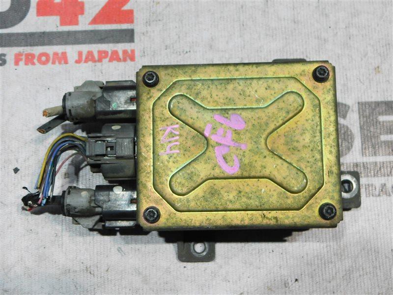 Блок управления рулевой рейкой Honda Accord Wagon CF6 (б/у)