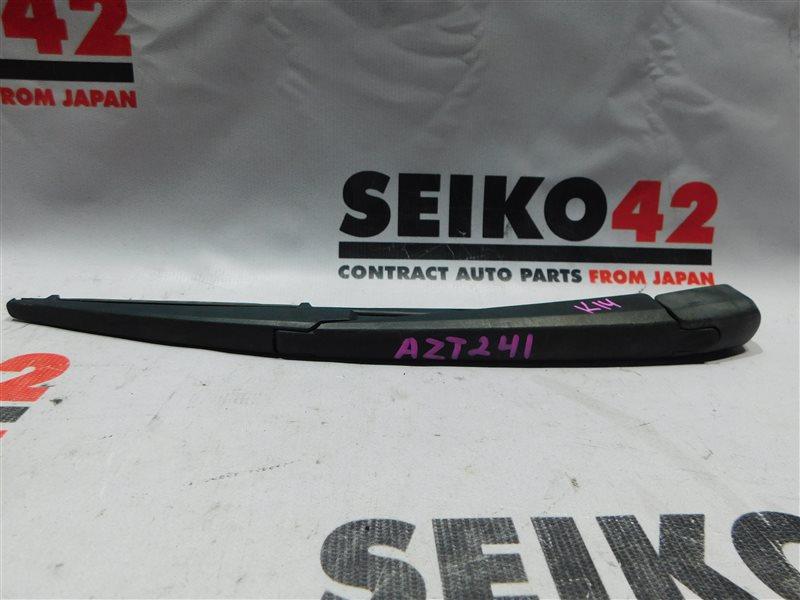 Щетка стеклоочистителя Toyota Caldina AZT241 задняя (б/у)