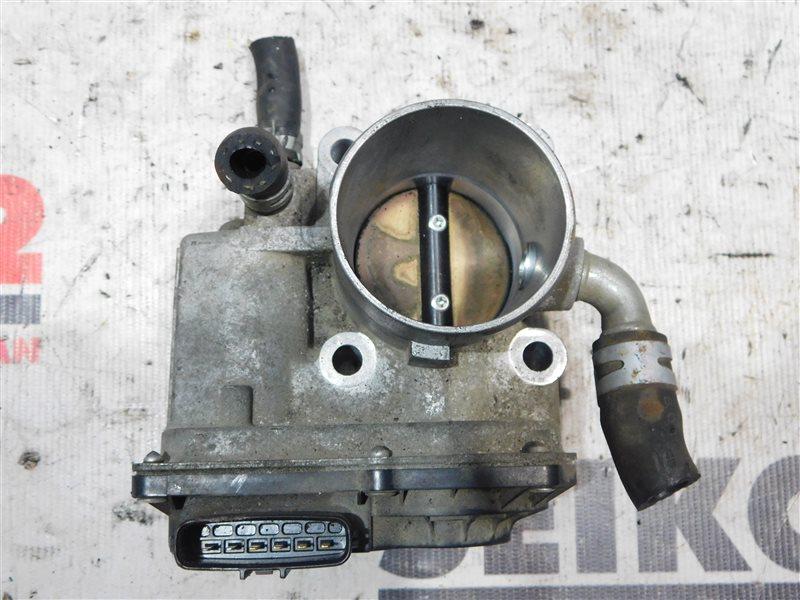 Дроссельная заслонка Suzuki Sx4 YA11S M15A (б/у)