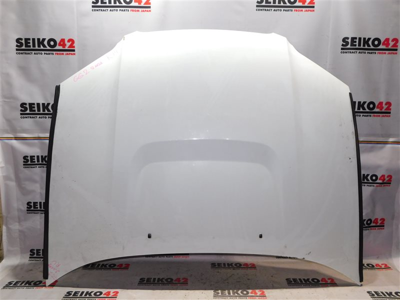 Капот Subaru Impreza Wagon GG2 2 модель (б/у)