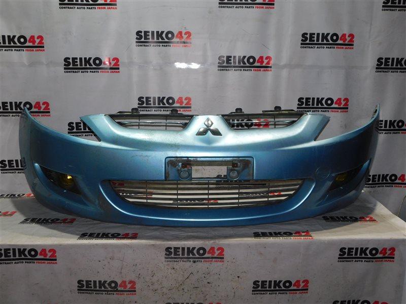 Бампер Mitsubishi Grandis NA4W передний (б/у)