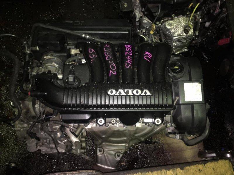 Двигатель Volvo S40 MS B5244S (б/у)