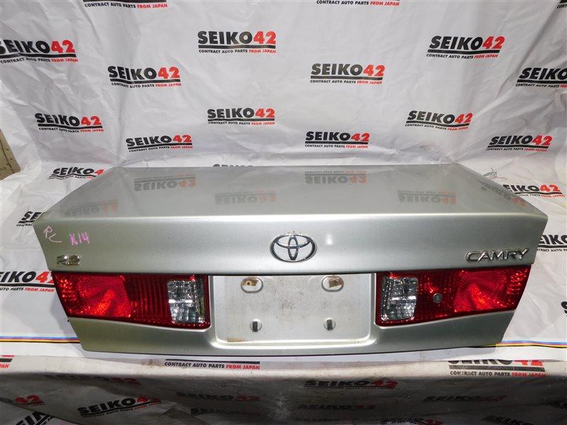 Крышка багажника Toyota Camry Gracia SXV20 2 модель задняя (б/у)