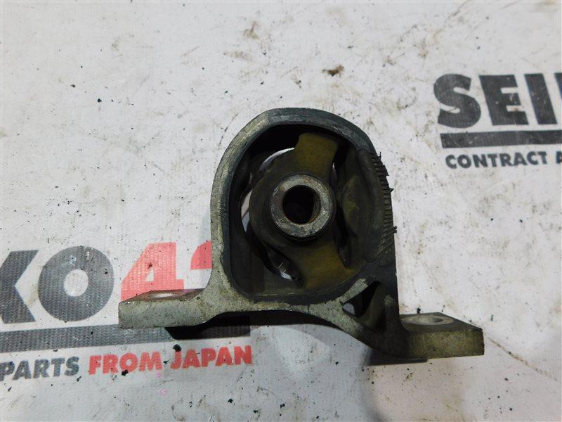 Подушка двигателя Honda Civic EU1 D15B передняя (б/у)