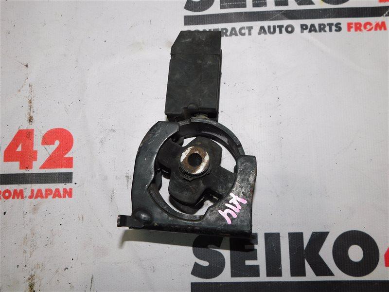 Подушка двигателя Toyota Wish ZNE10 1ZZ-FE передняя (б/у)