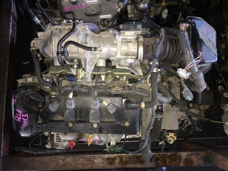 Компьютер Nissan Ad Van VY11 QG13DE (б/у)