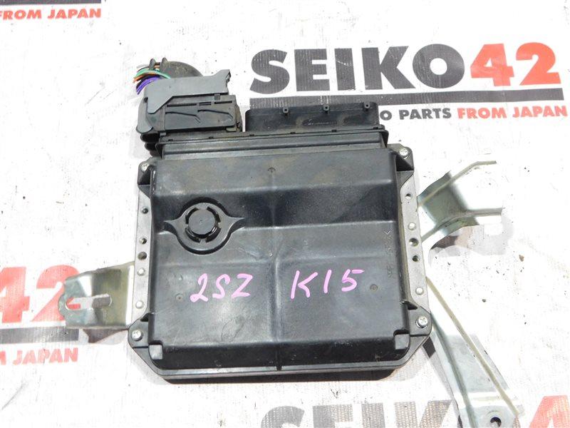 Компьютер Toyota Vitz SCP90 2SZ-FE (б/у)