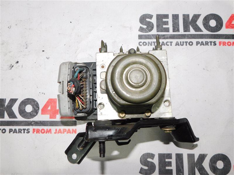 Блок abs Mazda Cx-5 KE2FW (б/у)