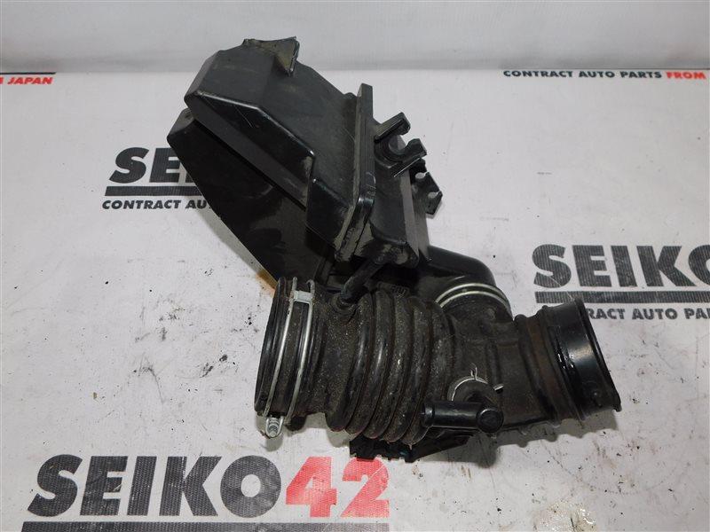 Патрубок воздухозаборника Nissan Sunny FB15 QG15DE 1 модель (б/у)