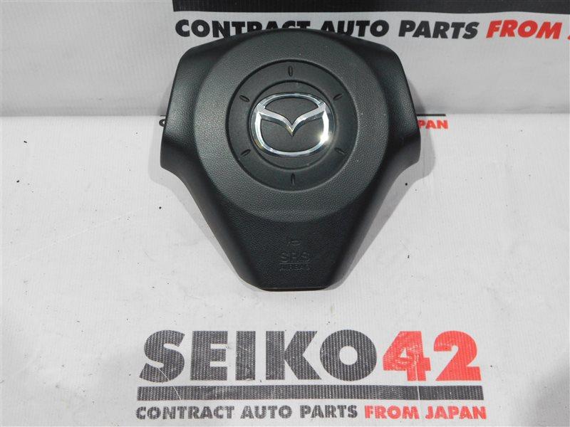 Подушка безопасности Mazda Premacy CREW (б/у)