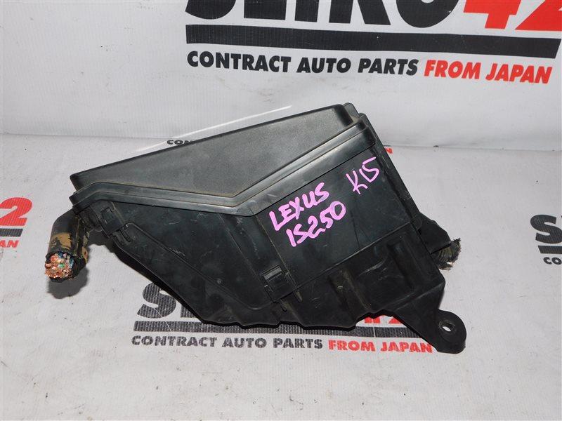 Блок предохранителей Lexus Is250 GSE20 (б/у)