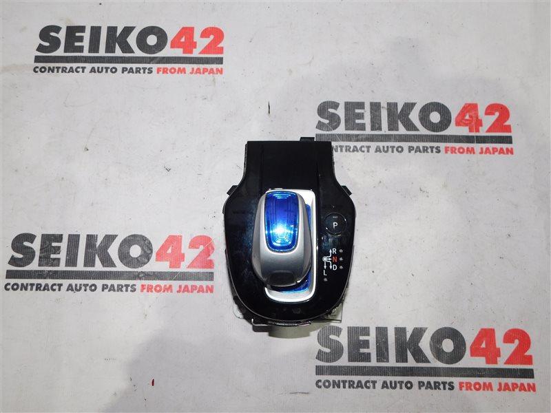Селектор акпп Honda Fit GK3 (б/у)