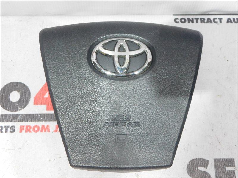 Подушка безопасности Toyota Alphard ANH20 (б/у)