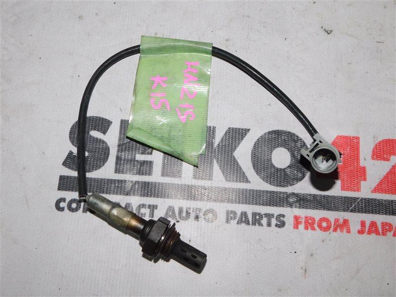 Датчик кислородный Suzuki Kei HN21S K6A (б/у)