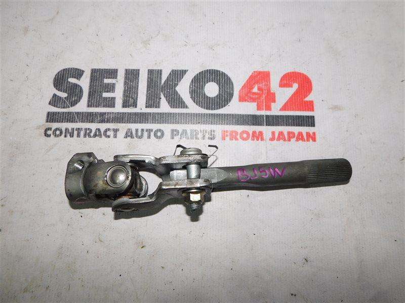 Карданчик рулевой Mazda Familia BJ5W (б/у)