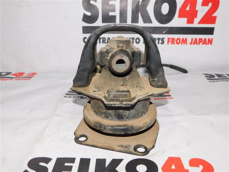 Подушка двигателя Honda Odyssey RA3 F23A задняя (б/у)