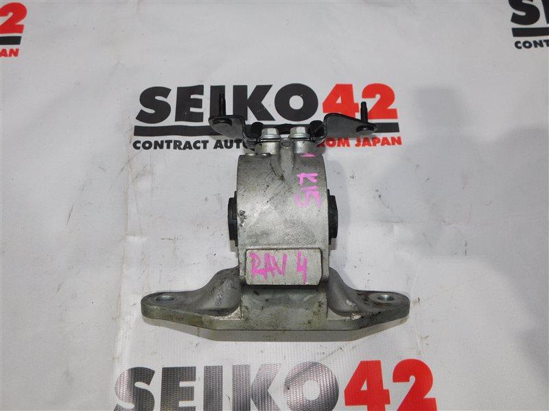 Подушка двигателя Toyota Rav4 AXAH54 (б/у)