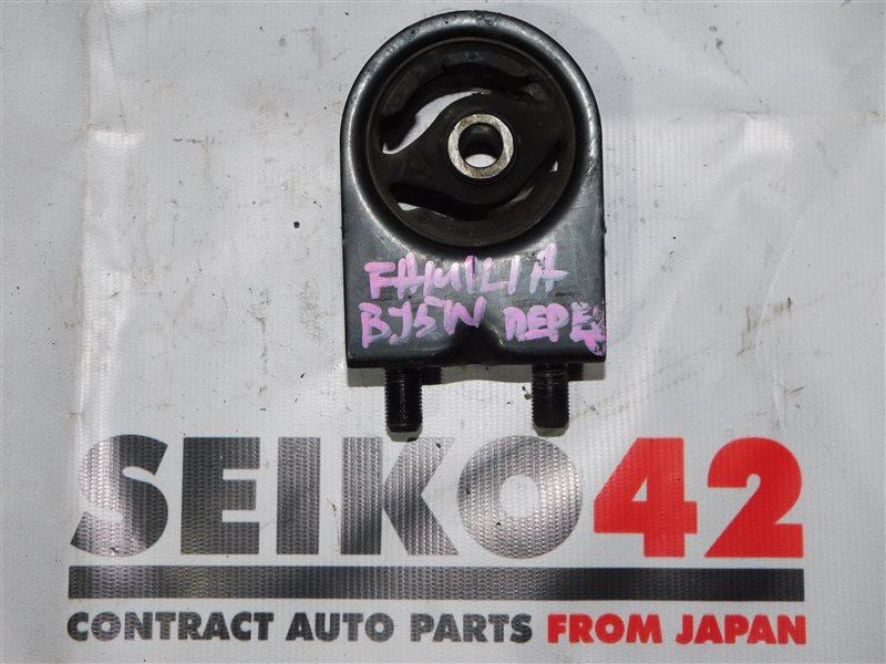 Подушка двигателя Mazda Familia BJ5W ZL-DE передняя (б/у)