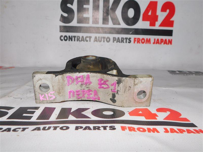 Подушка двигателя Honda Civic Ferio ES3 D17A передняя (б/у)