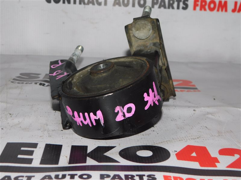 Подушка двигателя Toyota Raum NCZ20 1NZ-FE задняя (б/у)