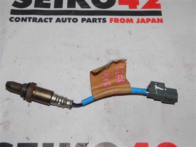 Датчик кислородный Honda Life JC1 (б/у)