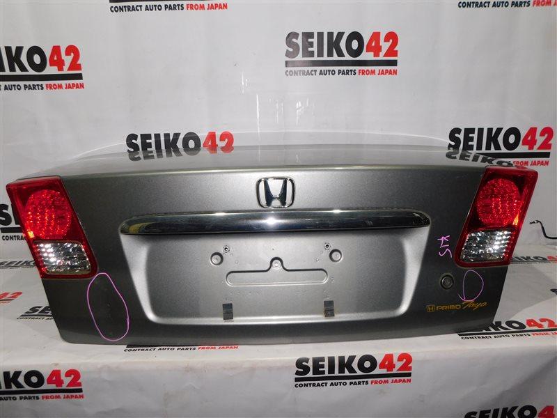 Крышка багажника Honda Civic Ferio ES3 2 модель (б/у)