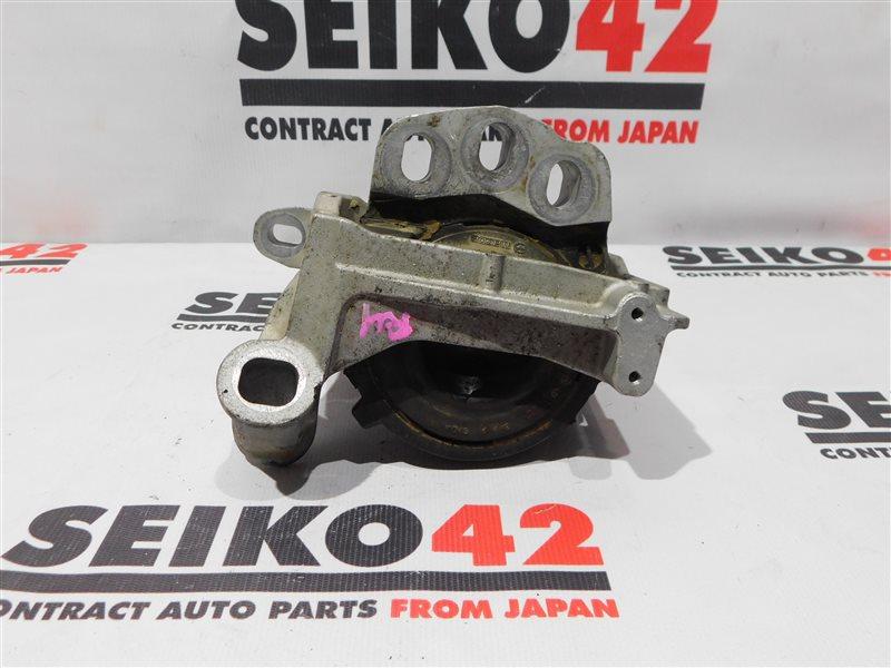 Подушка двигателя Mazda Cx-5 KE2FW передняя правая (б/у)
