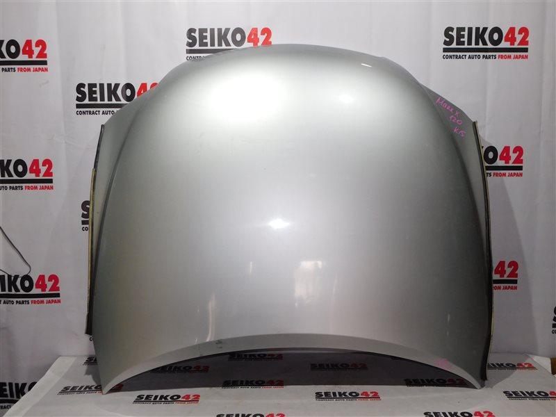 Капот Toyota Mark X GRX120 (б/у)