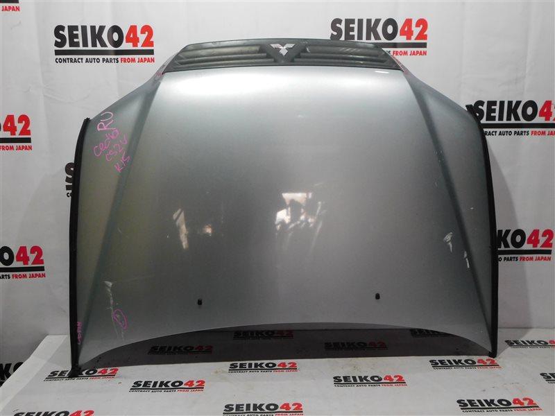 Капот Mitsubishi Lancer Cedia CS2V (б/у)