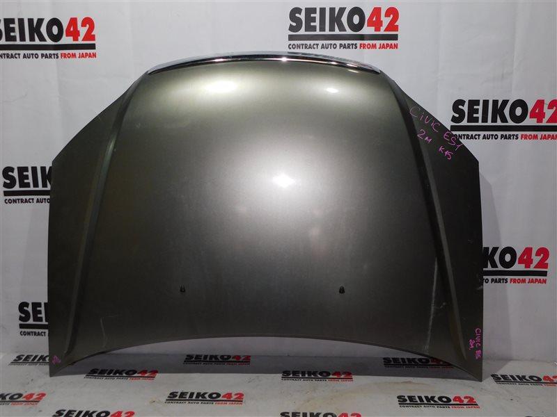 Капот Honda Civic Ferio ES3 2 модель (б/у)