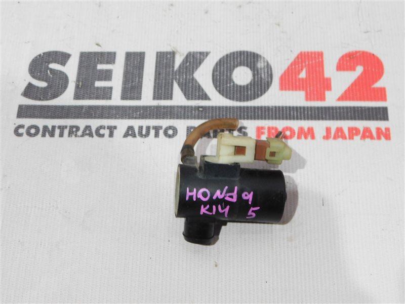 Мотор омывателя Honda (б/у)
