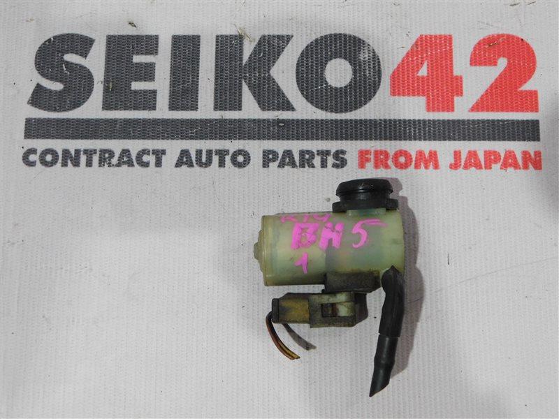 Мотор омывателя Subaru Legacy Wagon BH5 (б/у)